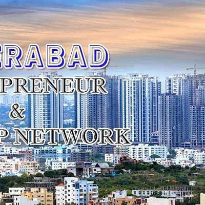 Hyderabads Biggest Business & Tech Professional Networking Soiree