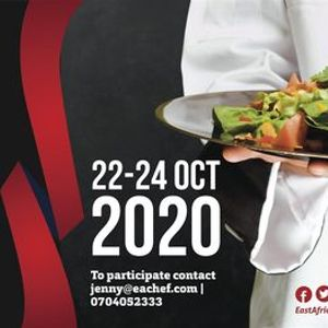 East Africa Chef Expo and Summit