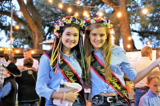 MUSIKFEST presented by BERGES FEST & DON STRANGE RANCH, 29 May | Event in Boerne | AllEvents.in