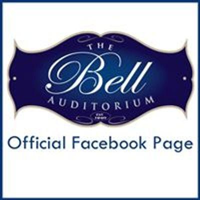 The Bell Auditorium