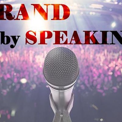 BRAND by SPEAKING