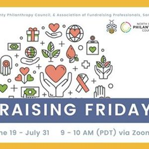 Fundraising Fridays