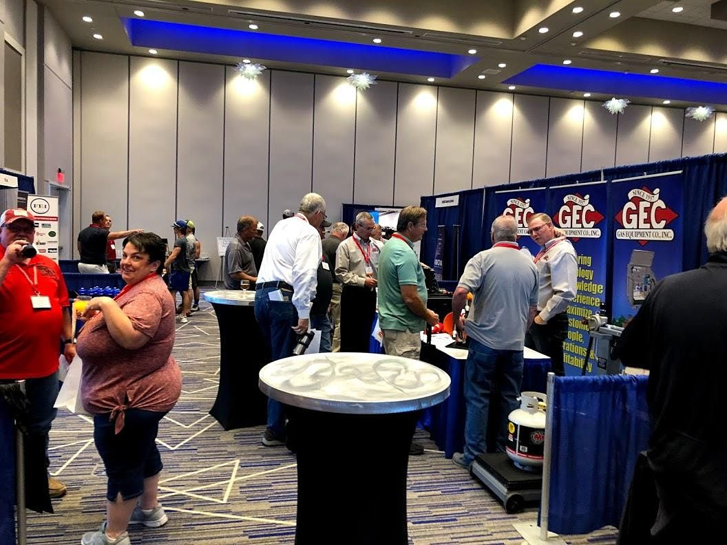 The Mid-States Propane Expo, 25 July | Event in Branson | AllEvents.in