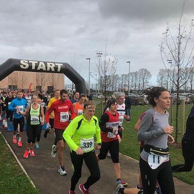 St Eds Runs - the Ensors Running Festival 2021