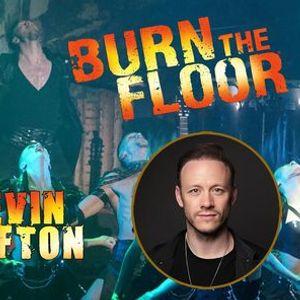 Burn the Floor - Kevin Clifton