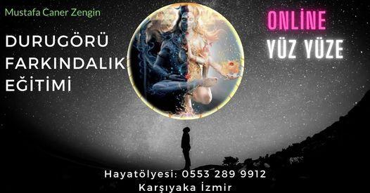 Durugörü Farkındalık Eğitimi, 22 April | Event in Izmir | AllEvents.in