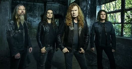 Megadeth & Lamb of God at Resch Center, Green Bay, WI, 3 August | Event in Green Bay | AllEvents.in