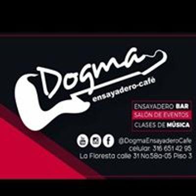 Dogma Ensayadero Café