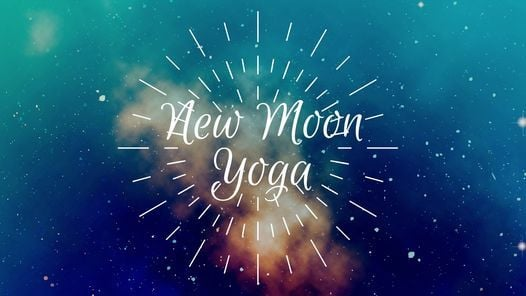 New Moon Yoga | Event in Fremantle | AllEvents.in