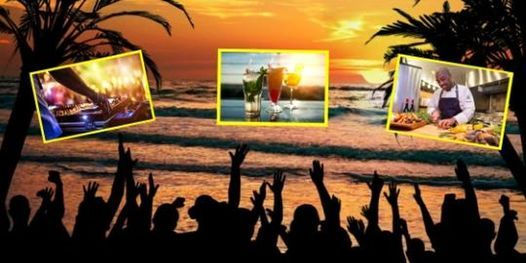 CARIBBEAN VIRTUAL PARTY: Win a Caribbean Trip, 12 June | Online Event | AllEvents.in