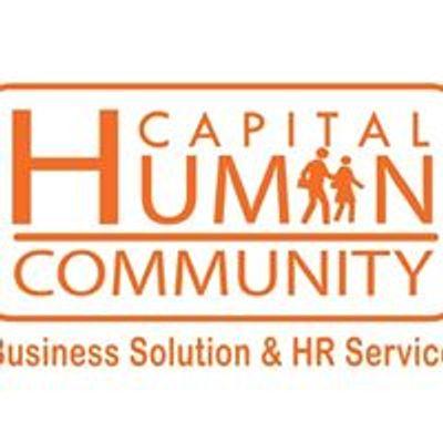 HCC - Human Capital Community