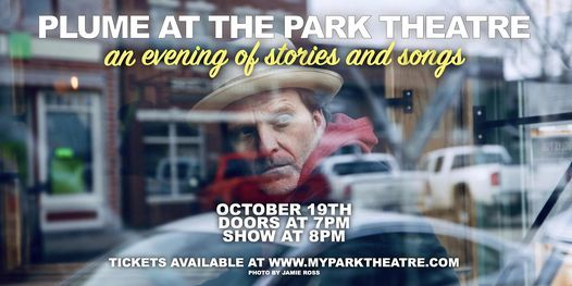 Mike Plume, 19 October | Event in Winnipeg | AllEvents.in