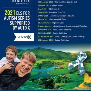 Els for Autism - Royal JHB (East)