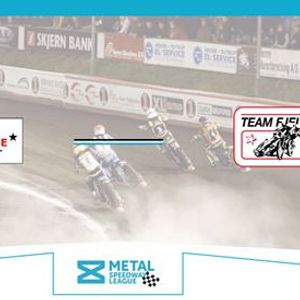 UDSAT - Region Varde Elitesport - Team Fjelsted