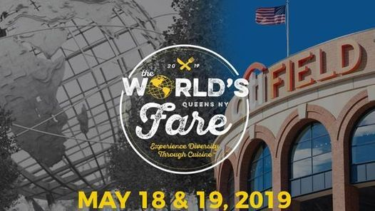The World's Fare Food Festival 2019, 19 May | Event in York | AllEvents.in
