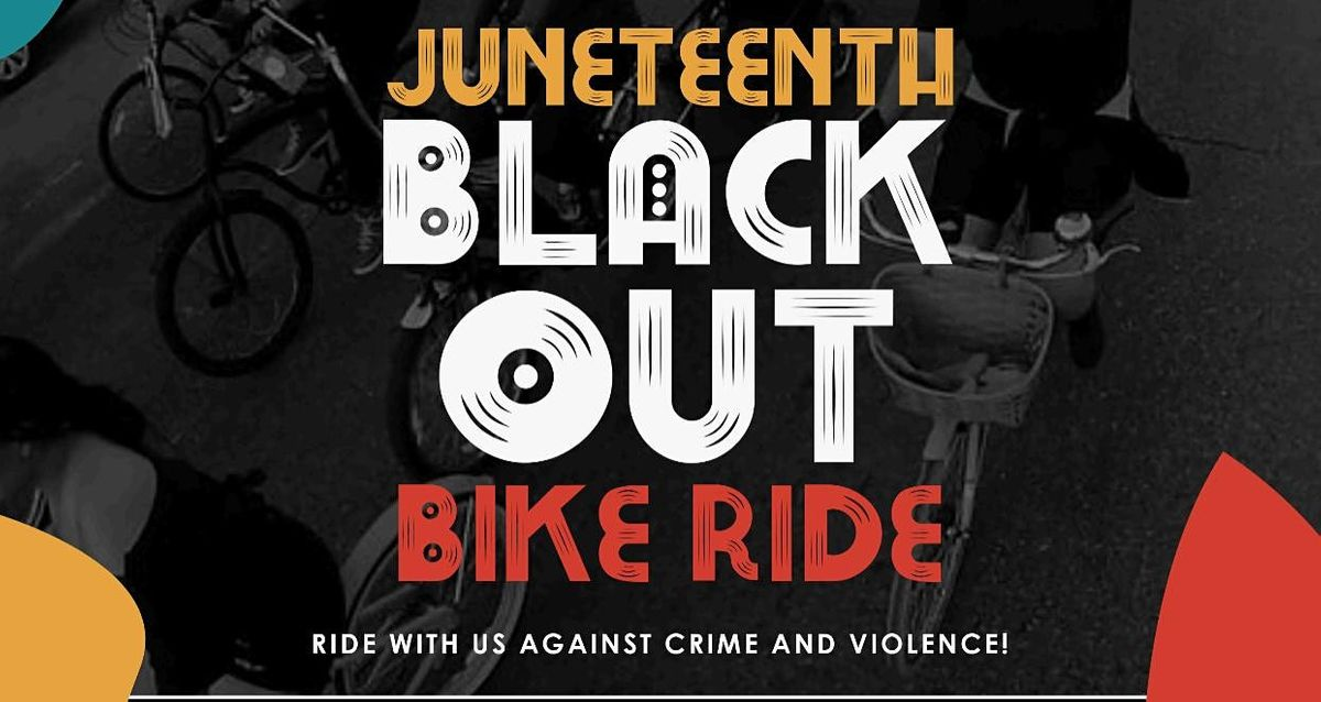 The Shatara Experience presents the 2nd annual Juneteenth bike ride | Event in New Orleans | AllEvents.in