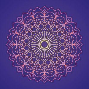 Mandala Art Therapy Workshops Natural Mandala