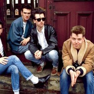 On the Trail of The Smiths in Manchester