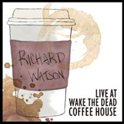Richard Watson Music