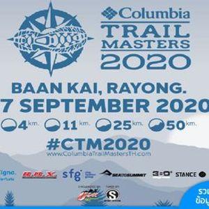 Columbia Trail Masters 2020