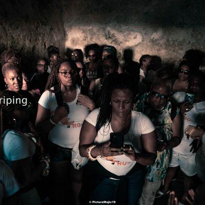 Ghana in September  5 Nights
