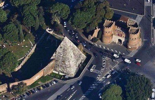 Corso Arte Romana: I luoghi della Morte, 24 December | Event in Rome | AllEvents.in