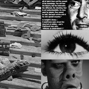 The Twilight Zone 61st Anniversary Retrospective Webinar