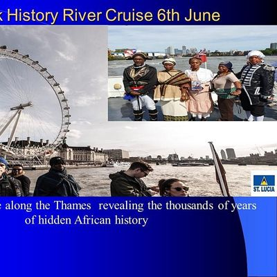 Black History River Cruise (June 2021)
