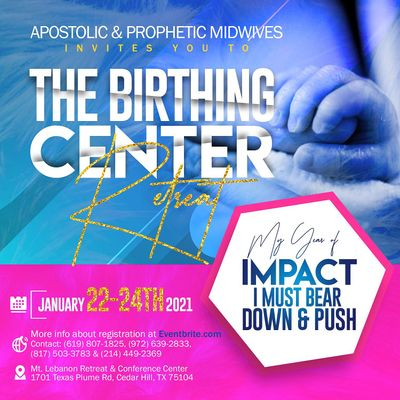 The Birthing Place Retreat