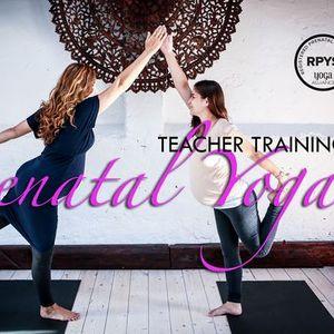 GaiaYoga Prenatal & Postnatal Teacher Training