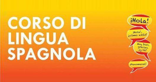Cagliari. Corso di Spagnolo - livello principianti