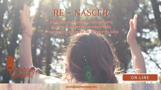 Re-Nascer, 16 April | Event in Lisbon | AllEvents.in