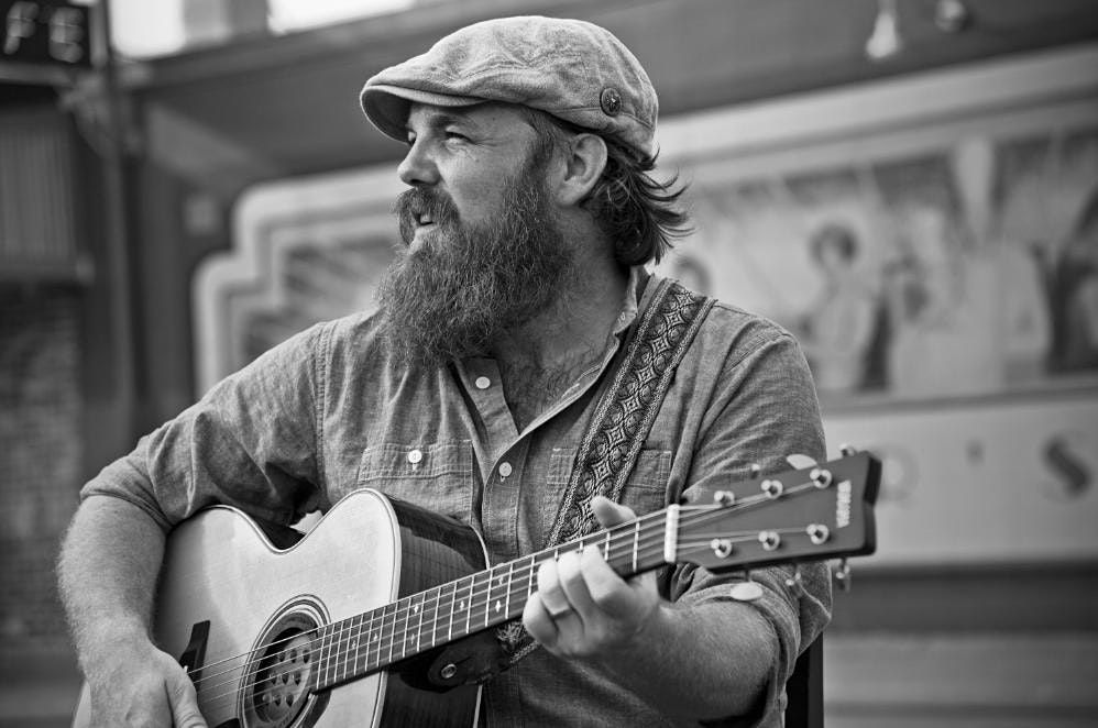 Marc Broussard, 9 November | Event in Annapolis | AllEvents.in