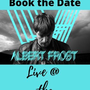 Albert Frost plays The Blues