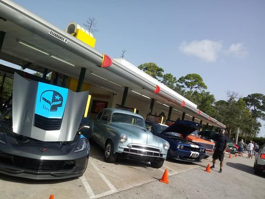 Sonic Cruise In, 25 September | Event in Lake Worth | AllEvents.in