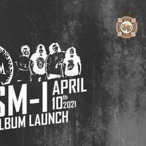 ASM - I  Album Launch