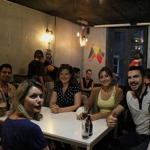 Tilburg BlaBla Language Exchange (currenlty online)  (currenlty online)
