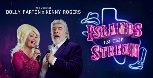 Islands In The Stream at New Theatre Peterborough, 25 March | Event in Peterborough | AllEvents.in
