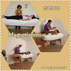 Vervolgcursus Magnetiseren