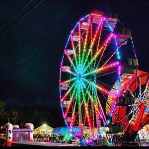 Christmas At Firstenergy Stadium 2021 First Energy Stadium Carnival April 7 To April 11 Online Event Allevents In