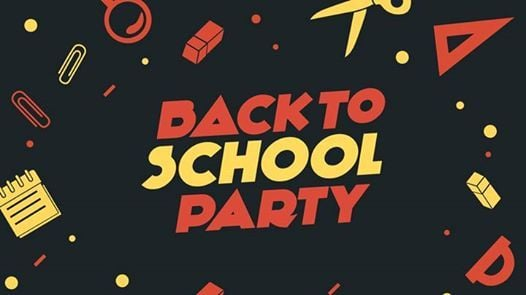 Back to School Party at Life Church - Milwaukee Campus