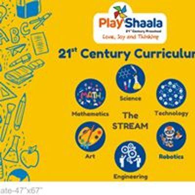 PlayShaala-Ahmedabad