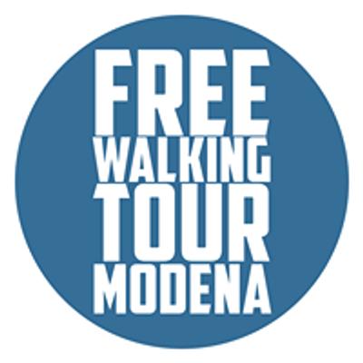 Free Walking Tour Modena