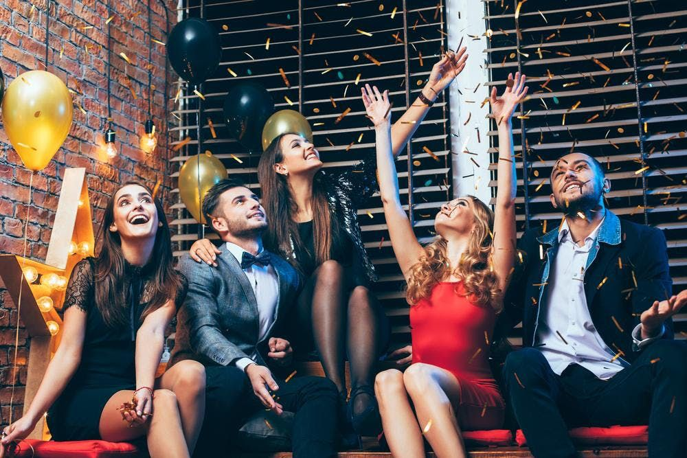 Washington Dc Events May 2020.Best New Years Eve 2019 2020 Parties Events In