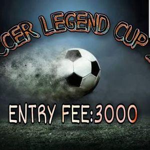 Soccer Legend Cup 2.0