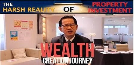 FREE : The Harsh Reality of Property Investment and Wealth Creation Journey | Event in Toa Payoh | AllEvents.in
