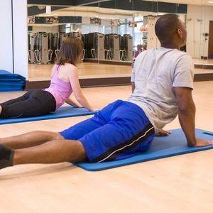 Drop-in yoga classes
