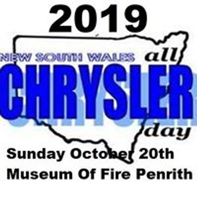 All Chrysler Day