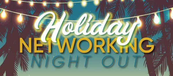 Holiday Networking Night Out, 20 December | Event in York | AllEvents.in