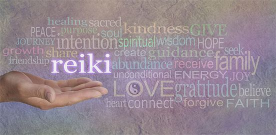 Reiki 1 Course with Kiran Singh Garbaran, 31 July | Event in Bedfordview | AllEvents.in